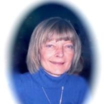 Anita (Waterman)  Ohlendorf