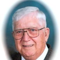 Ralph Willism Seitz