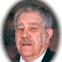 Gerald (Jerry) Eugene Tronjo