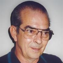 Everett Cosby Cavanah