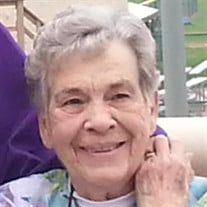 Shirley B. Brookey