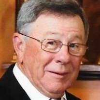 Dr. Ray Thomas Robicheaux Sr.