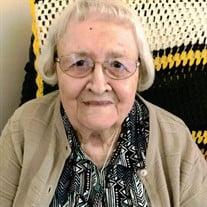 Erma June Fortkamp