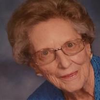 Martha Susan Gross Watts