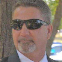David L. Frazier, Sr.