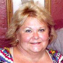 Judy Huntsman Hazelbaker