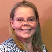 Christine Webster