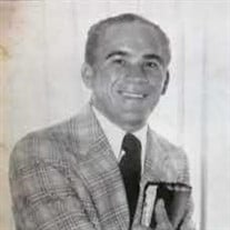 Hector Raul Munoz