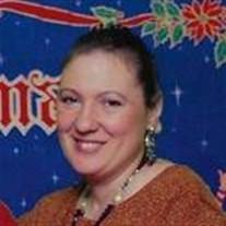 Julie Seberry