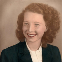 Mrs. Verna Ruth Mathis