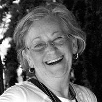 Brenda Gayle Hutchison