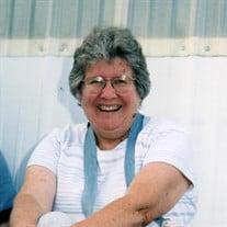 Elizabeth Janice Wallis