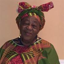 Julienne Nkwendou Epse Nganou