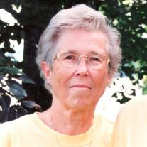 Henrietta C. Buechler