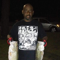 Mr. Tyree King