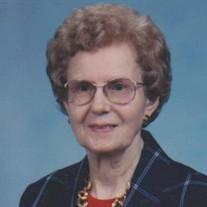 Carolyn Sibenaller