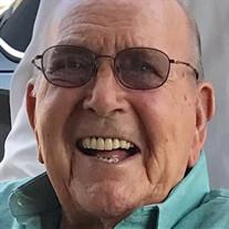 Wayne Evans Ferguson Sept 6, 1932 – Oct 2, 2019