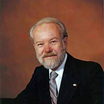 Dr. Jimmy W. Enns