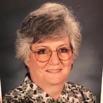 Brenda Mauran LaHendro