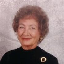 Betty Faye Johnston