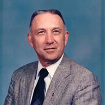Larry L. Behnke