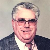 John Stanley Clark