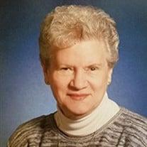 Mrs. Carolyn Lucille Dreyer