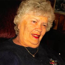 Dorothy A. Ladrie
