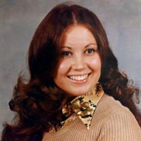 Linda Faye Copeland Tate