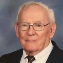 David B. Moore, Sr.