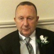 Larry  Joe Adams