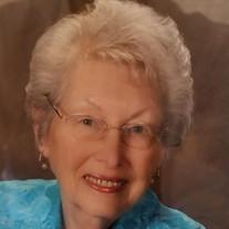 Barbara Ann Ray