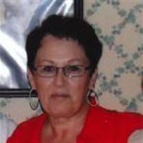 Susan Broadbent Cole