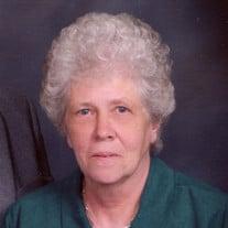 Barbara Louise Nieman