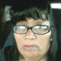Phyllis Bridgette Enos