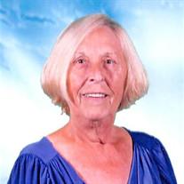 Shirley A. Binner