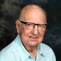 Russell Allen Nagel