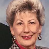 Mary Edna King