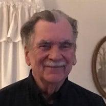 Roy E Steed