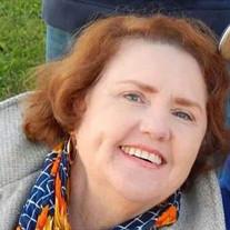 Kathy Ann Davis