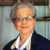 Joyce M. Burnham