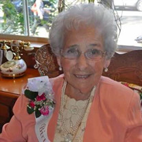 Maria Palmira Medina