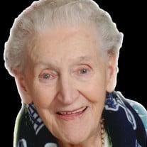 Shirley Mae Slade