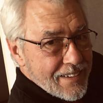Randy W. Best
