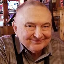 Donald A. Zoldan Sr.