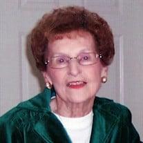 Nina M. Cranor