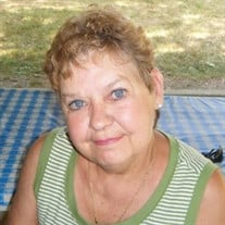 Sharon K. Daily
