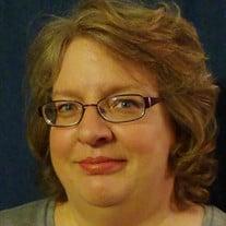 Kimberly Wanda Morgan