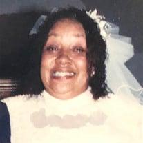 Gloria  Randle