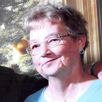 Margaret  Ann Vierling